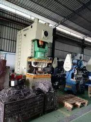 Mechanical Surface Grinder Machine Repair, Service & Maintenance
