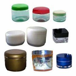 Gel Jar