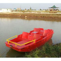 FRP Four Seater Pedal Boat