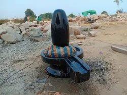 Large Size Shiva Lingam
