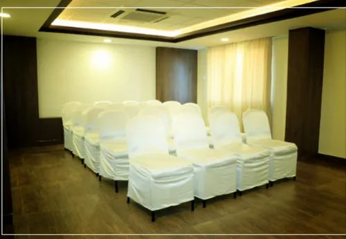 Amethyst And Emerald Meeting Hall Rental Service in