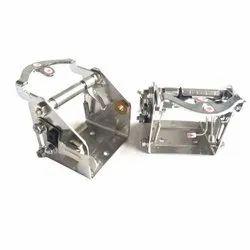 Picanol Bobin Holder, Packaging Type: Box
