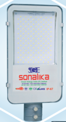 80W AC LED Street Light