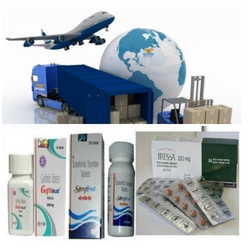 Anticancer Medicine Drop Shipping Service