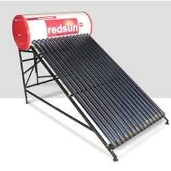 Redsun Solar Water Heating System