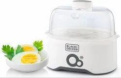 EG200-B5 Black And Decker Egg Cooker