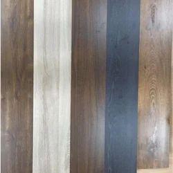 Oak Wood Wooden Laminated Flooring