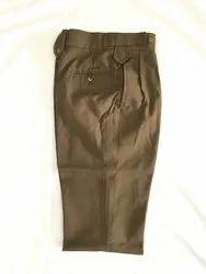 Men Plain Rashtriya Swayamsevak Sangh (RSS) Trousers