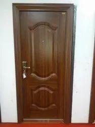 STEEL DOOR SAFETY DOOR