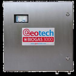 Biogas 3000 Analyzer