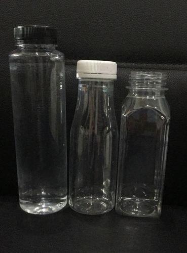 Pet Plastic Jars - Gangajal PET Jar Manufacturer from Ahmedabad