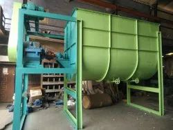 VRB-20000 Ribbon Blender