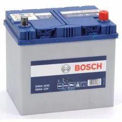 Bosch Automotive Battery, Battery Type: Acid Lead Battery