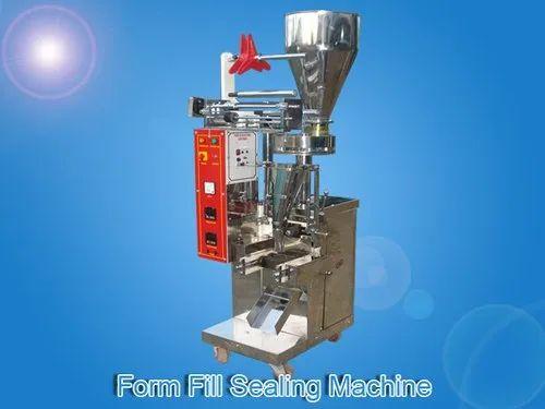 Form Fill Seal Machine (Mechanical )