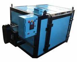 Cashew Tray Dryer
