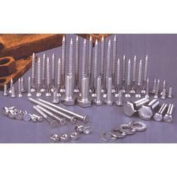 Stainless Steel 431 Hex Bolts