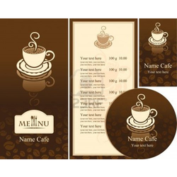 Menu Card Printing Services, in PAN India