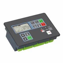 Siemens ComAp make InteLite AMF-25 NT, Digit Display Size: Single