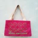Printed Handbags