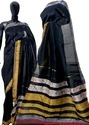 Cotton Jute Sarees