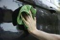 Car Cleaning Microfiber Towel