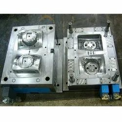 Stainless Steel Multi Cavity Injection Mould, For Automobile