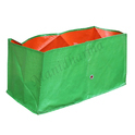 Rectangular HDPE Grow Bags