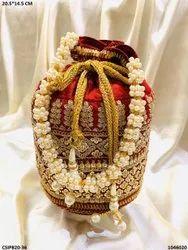 Ethnic Designer Potli Bag