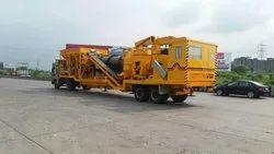 Leo Mobile Asphalt Plant 40-60 TPH