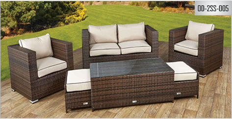 Mayuri International Outdoor Furniture OD-2SS-005