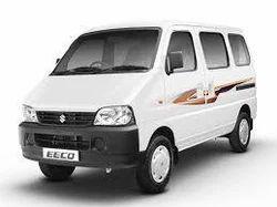 93b43e622bc1e0 White Maruti Suzuki Eeco 7 Seaters Car