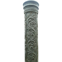 Decorative FRP Pillar