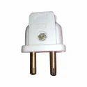 2 Pin Male Plug