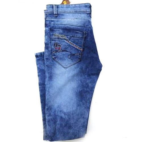 Maxx-3 Denim Boys Trendy Jeans