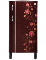 Godrej Metal 3 Star RD EDGE 200 WHF 3.2 Refrigerator-Art Wine