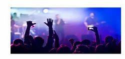 Live Performance Event Service