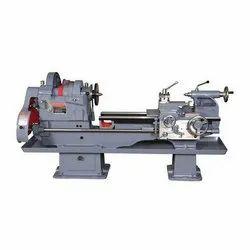 Heavy Duty Geared Precision Lathe Machine