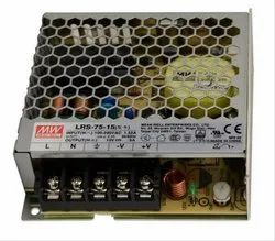 Meanwell LRS-75-15 Power Supply