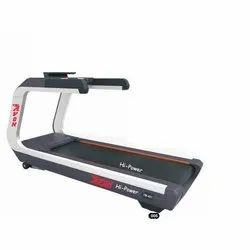 TM 481 Commercial A.C. Motorized Treadmill