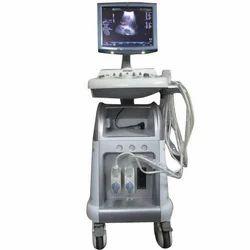 GE Logiq P3 Ultrasound Machine