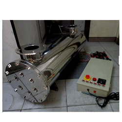 UV Disinfection Systems, For Industrial, Sewage Treatment