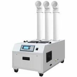 Industrial Refrigerant De-humidifier