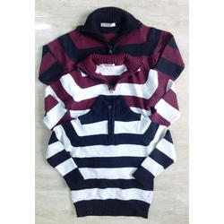 Woolen Boys Sweater