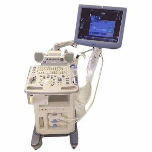 General Imaging GE Logiq P5 Ultrasound Machine,  for Diagnostic Centre