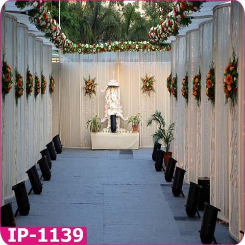 Wedding decoration wedding artificial flower in sarangpur wedding decoration junglespirit