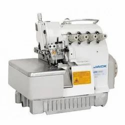 Jack  Overlock Sewing Machine