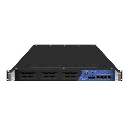 Catvision DHC-06 6 Module Chassis - Catvision Limited, Noida