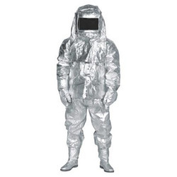 Fire Safety Asbestos Suit