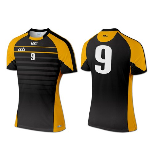 medium football jersey size