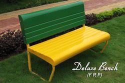 FRP Deluxe Bench